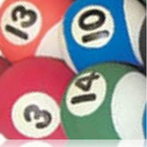 Custom & Unique {27mm} 2000 Bulk Pack, Mid-Size Super High Bouncy Balls, Made of Grade A+ Rebound Rubber w/ Numerals Striped Banded Lined Solid Shiny Polished Pool Billiards Bright Style (Multicolor)