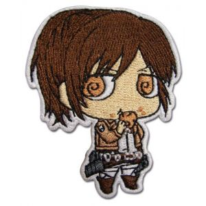 Attack on Titan Patch - SD Sasha