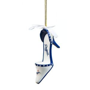 MLB Shoe Ornament
